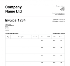 simple invoice u2013 luxerealty co