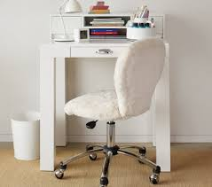 West Elm White Parsons Desk How To Style The West Elm Parsons Desk Everygirl Intended For