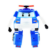 aliexpress buy robocar poli transformation robot car toys