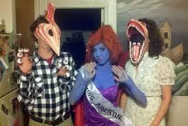 Halloween Costumes Halloween Mask 2 Bootsforcheaper