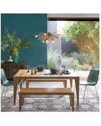 90 Dining Table Great Deals On West Elm Dining Table Expandable 42 66 90