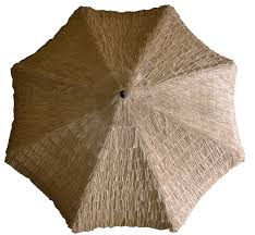 Wood Patio Umbrellas by Replacement Umbrella Canopy