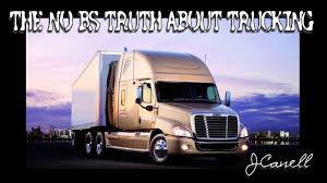 glitter truck the no bs truth about trucking youtube