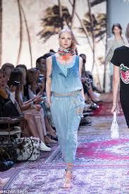 marc cain designer marc cain summer 2017 mbfw berlin mode shopping