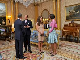 Oval Office Pics Prince William To Meet Obama In The Oval Office On American Trip