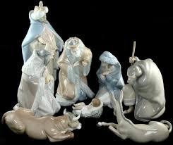 best 25 lladro nativity set ideas on collectible