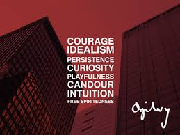 ogilvy and mather ogilvy mather eight traits by jason king dribbble