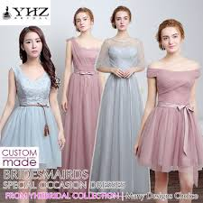 Wedding And Prom Dresses Wedding And Formal Dresses Tailor Made With All Color U0026 Sizes