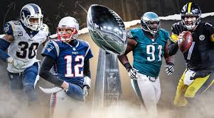 What Are The Super Bowl Predictions From 14 Animals Across The - 2018 super bowl 52 predictions nfl playoff predictions si com