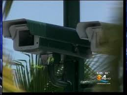 red light cameras miami locations smile first red light camera installed on key biscayne cbs miami