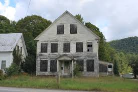 building a home in vermont abandoned vermont granville inn preservation in pink