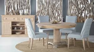 Stone Dining Room Table Belmont 54