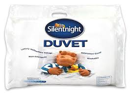 Silent Night Duvet 13 5 Tog Silentnight Characterlinens