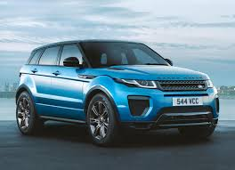 land rover evoque custom 2017 land rover range rover evoque landmark edition conceptcarz com