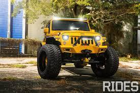 tactical jeep interior wrangler rides magazine