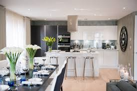 open day at latest development by telford homes 23rd june 2017
