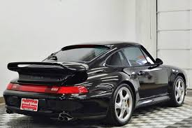 1997 porsche 911 turbo for sale 1997 porsche 911 turbo s german cars for sale