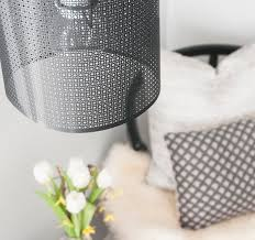 Diy Drum Pendant Light Diy Aluminum Drum Pendant Design Sponge