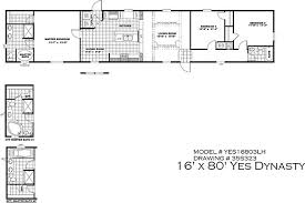 single wide manufactured homes floor plans clayton yes series mobile homes 1st choice home centers