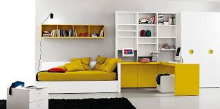 Stylish Teenagers Rooms From Clever - Teenagers bedroom designs
