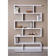 white bookcases wayfair co uk