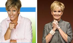 suze orman haircut a girl who can t say no pure film creative