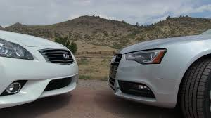 lexus es 350 vs audi a5 tflcar review lookup tflcar com automotive news views and reviews