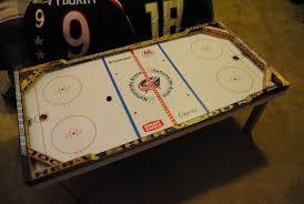 Air Hockey Coffee Table November On Hockey Apartments And Coffee
