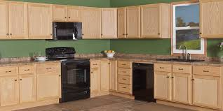 how to paint unfinished cabinets kitchen cabinets at menards