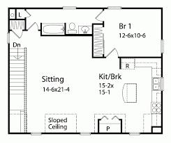 garage apt floor plans pleasing 25 garage apartment floor plans do yourself design