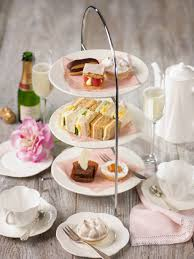 Best Flower Food The Best Afternoon Teas During The Rhs Chelsea Flower Show 2015