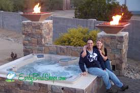 How To Build A Gas Firepit Gas Pit Burner Propane Size Outdoor Kits