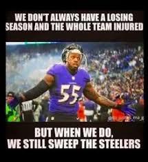 Ravens Steelers Memes - late for work 1 1 12 amazing ravens playoff memes ravens troy