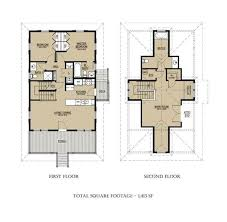 small floor plans cottages 45 best small home house plans images on small house