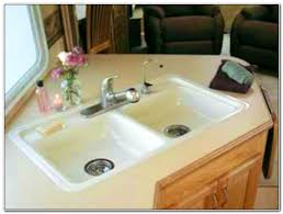 Undermount Porcelain Kitchen Sink - Porcelain undermount kitchen sink