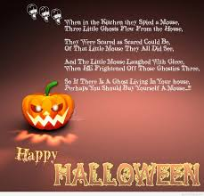 Old Halloween Poems Clever Halloween Sayings And Verses For Cards Halloween Ideas 2016
