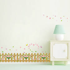 Wallpaper Borders For Bedrooms Pink Wall Border Promotion Shop For Promotional Pink Wall Border