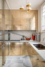 Chandelier In The Kitchen 5 Ways To Add Brass Lighting In The Kitchen Lamps Plus