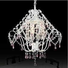 Chandelier For Home Modern Brief Crystal Lamps Crystal Ceiling Chandelier Bedroom Gu10