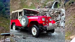 jeep pakistan beauty of northern areas of pakistan 720p youtube