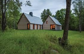 marlboro music five cottages designed by hga architect