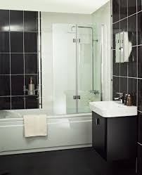 space saving shower solutions for small bathroom roman showers blog embrace inward and outward folding bath screen