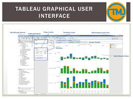 tableau visualization tutorial data visualization with tableau online tutorial review