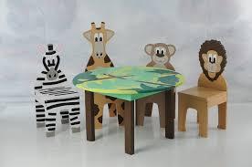 kids animal table and chairs 54 animal chairs for kids kids gelert animal chair jn53 new ebay