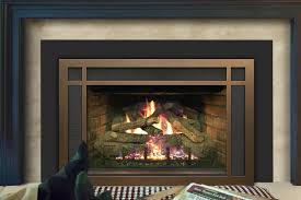 100 ventless fireplace inserts propane gas outdoor