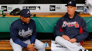 Baseball Bench Coach Duties Braves Will Have Experienced Coaches In 2017 Mlb Com