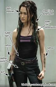 tori maggie q costume costume playbook cosplay u0026 halloween ideas