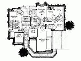 new one story house plans 26 best homes images on house floor plans