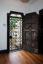 French Security Doors Exterior by Top 25 Best Security Door Ideas On Pinterest Safe Room