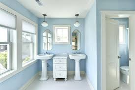 bathroom pedestal sink ideas bathroom pedestal sinks blue bathroom pedestal sinks ideas